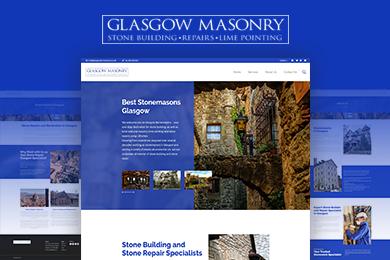 Glasgow Masonry