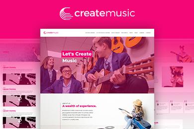 Create Music
