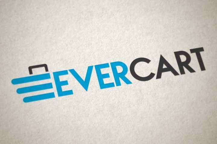 Logo Design for EverCart