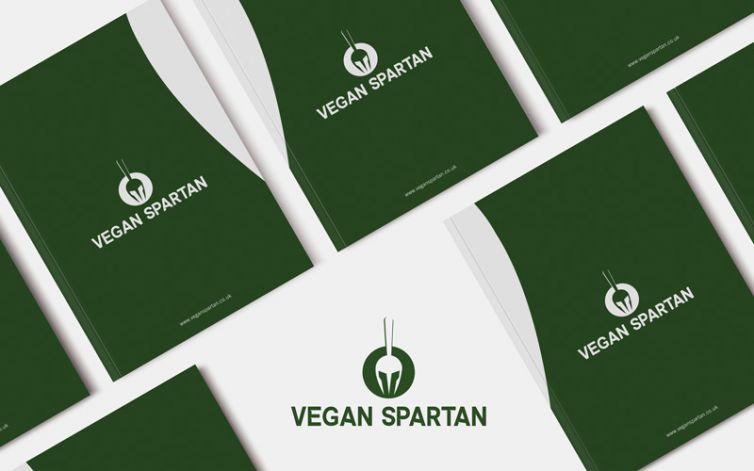 Vegan Spartan